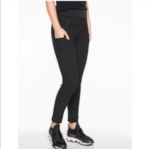 Athleta // Headlands Hybrid Tights/Leggings